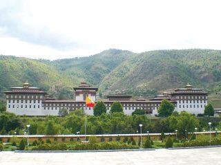 Bhutan-Nepal bhai-bhai?