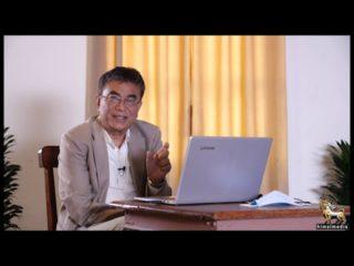 Covid-19, Kanak Mani Dixit and Dr. Mahesh Maskey | कोभिड-१९ को अनुभव र बुझाइ: डा. महेश मास्के